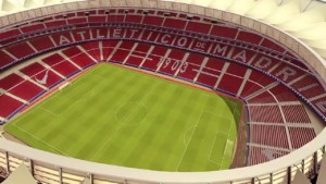 stadion atletiko madrid
