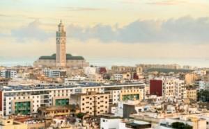 Почивка в Мароко